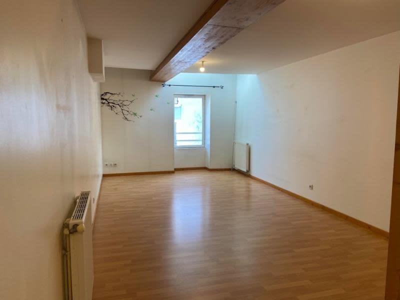 Rental apartment Rives 596€ CC - Picture 2