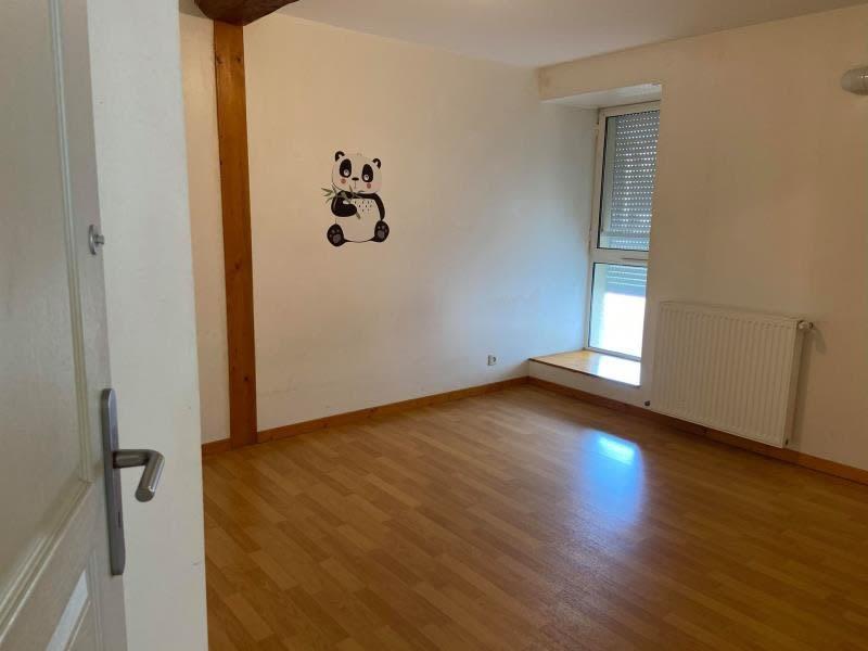 Rental apartment Rives 596€ CC - Picture 3