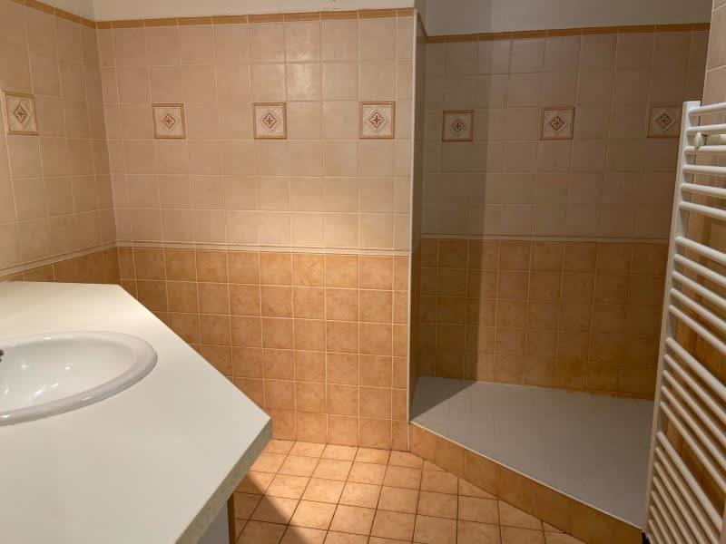 Rental apartment Rives 596€ CC - Picture 4
