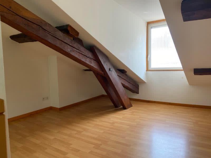 Rental apartment Rives 596€ CC - Picture 5