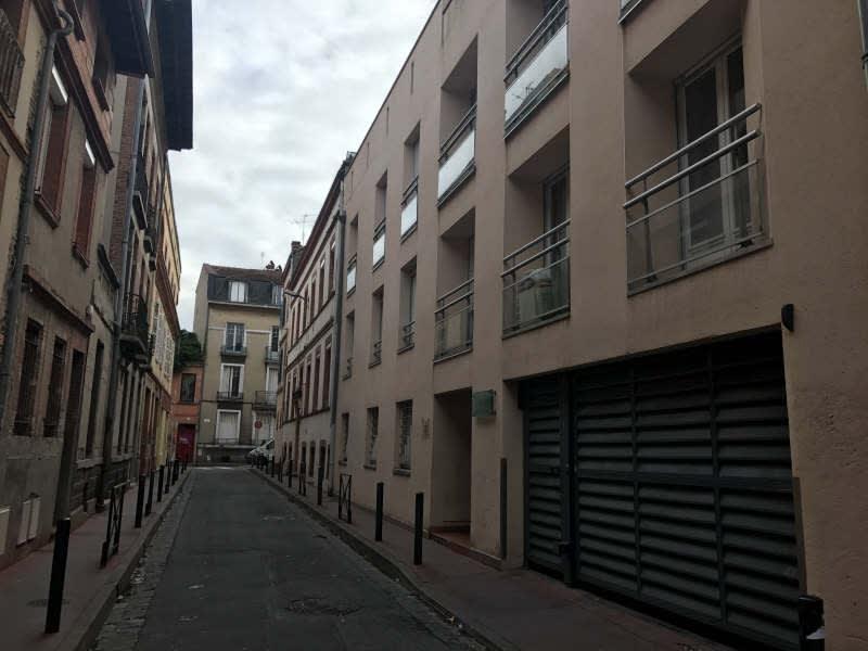 Rental apartment Toulouse 853€ CC - Picture 2