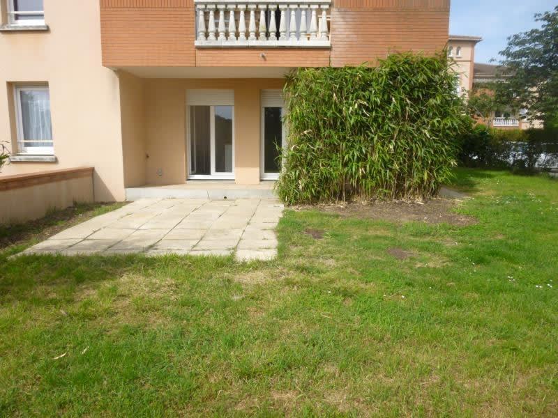 Vente appartement Toulouse 159750€ - Photo 3