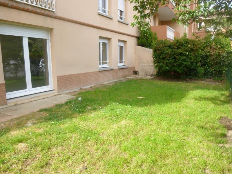 Vente appartement Toulouse 159750€ - Photo 4