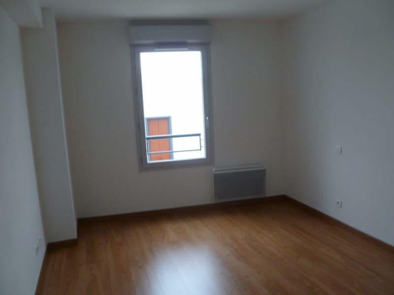 Rental apartment Toulouse 524€ CC - Picture 4