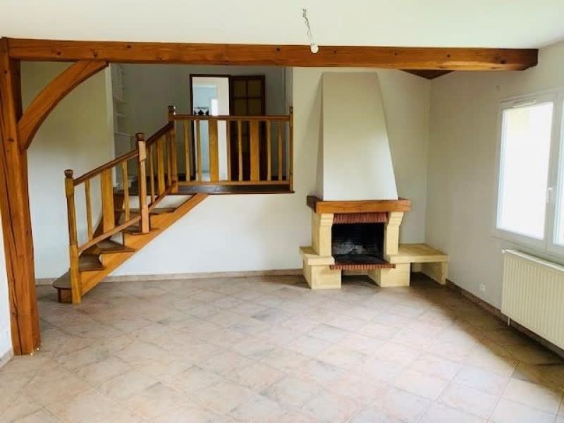 Vente maison / villa Villiers 184000€ - Photo 2
