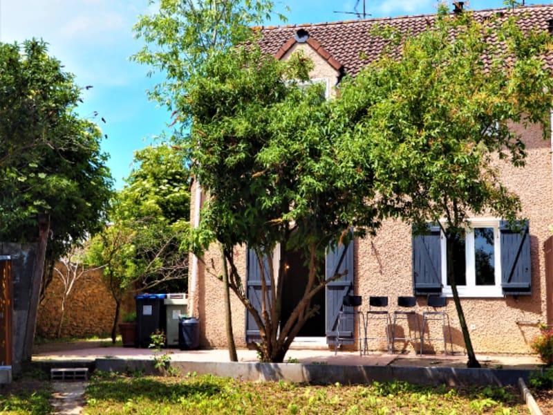 Revenda casa Chanteloup les vignes 297000€ - Fotografia 2