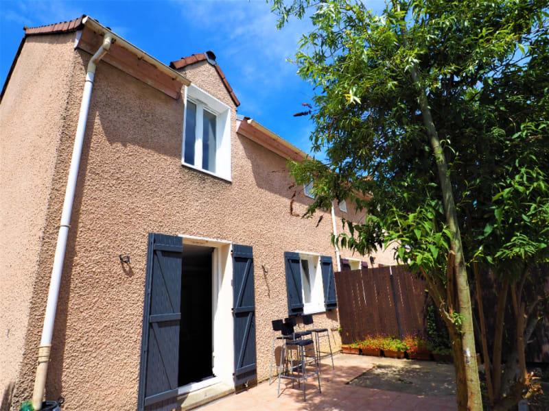 Revenda casa Chanteloup les vignes 297000€ - Fotografia 5