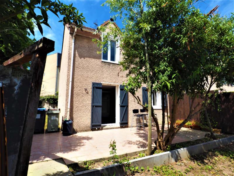 Revenda casa Chanteloup les vignes 297000€ - Fotografia 15