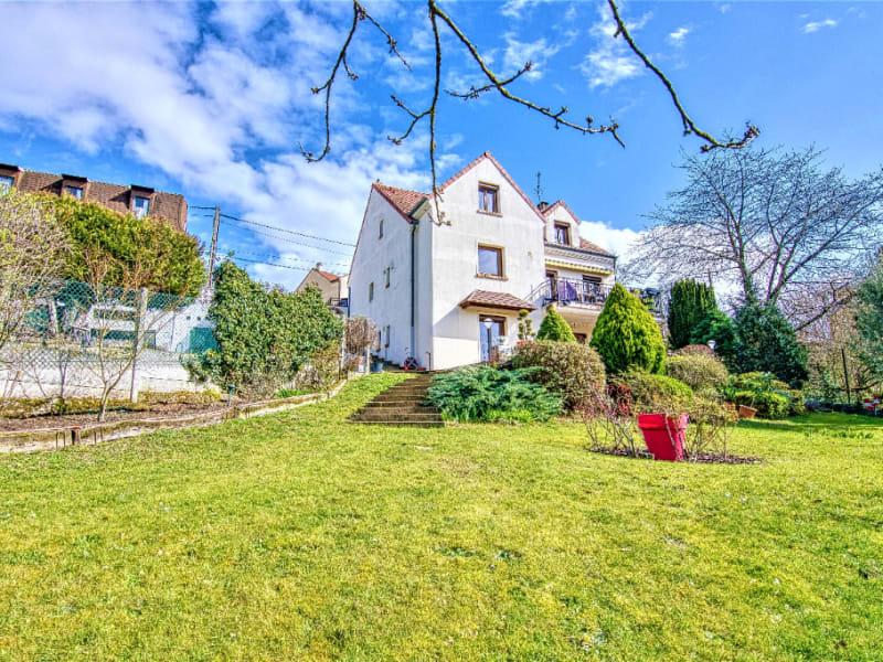 Revenda casa Chanteloup les vignes 589000€ - Fotografia 12