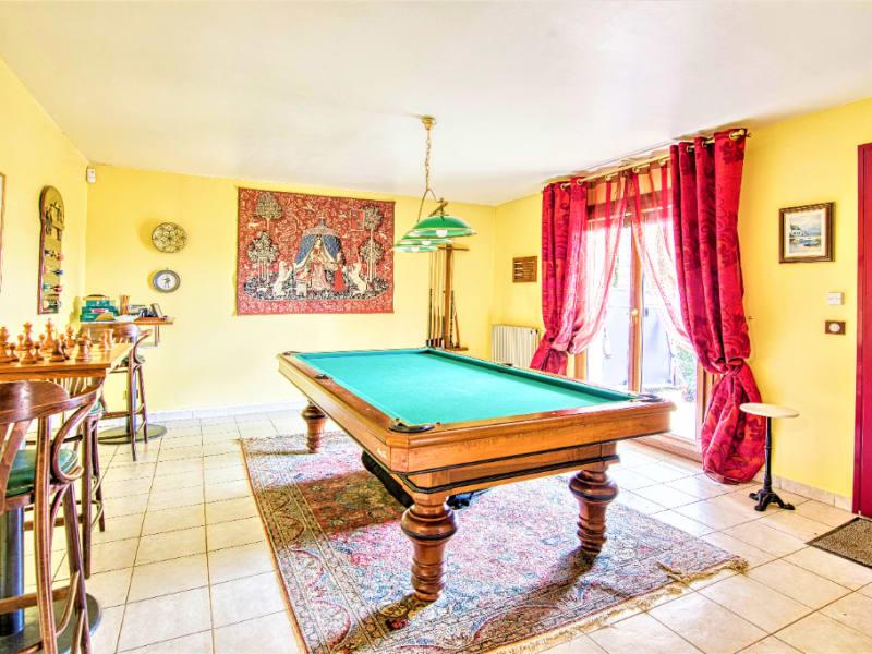 Revenda casa Chanteloup les vignes 589000€ - Fotografia 15