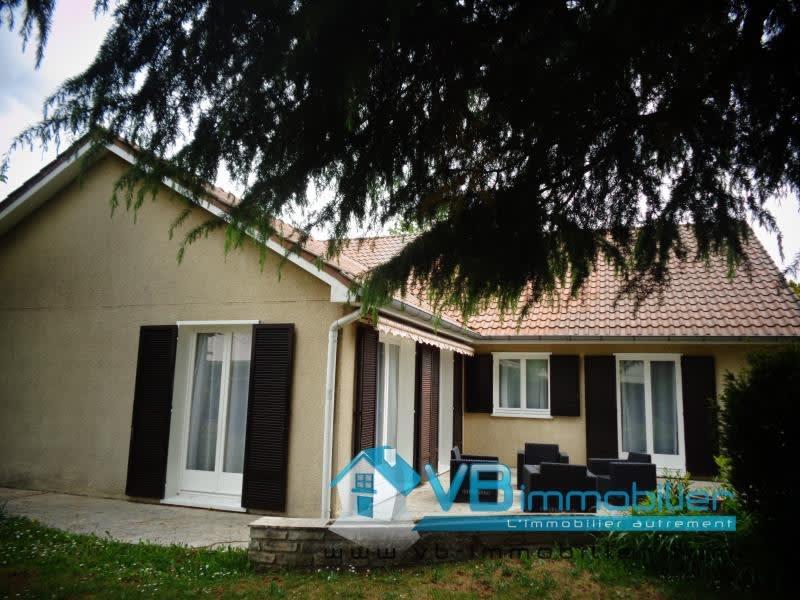 Vente maison / villa La queue en brie 518000€ - Photo 1