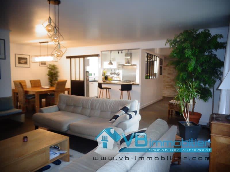 Vente maison / villa La queue en brie 518000€ - Photo 2