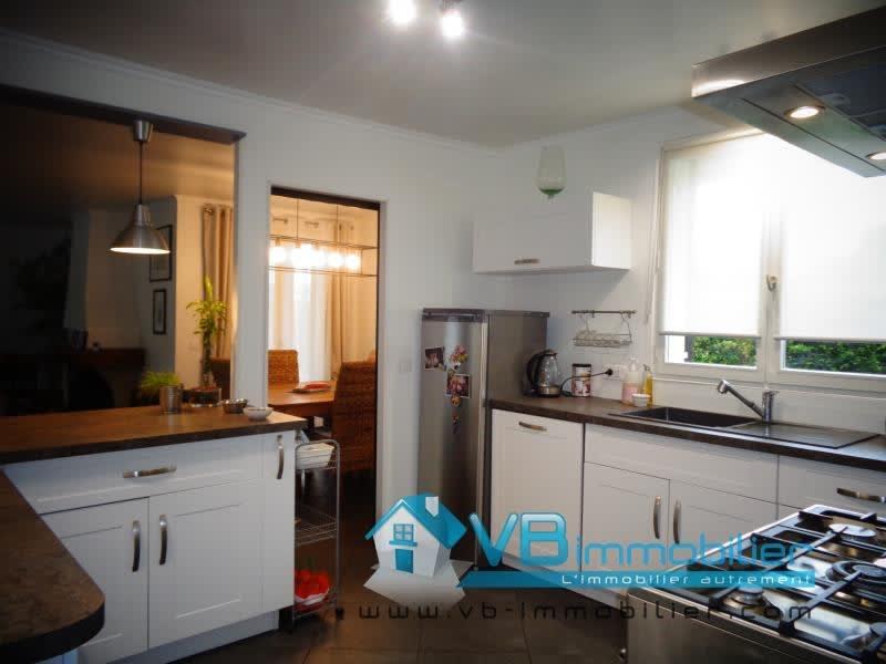 Vente maison / villa La queue en brie 518000€ - Photo 3