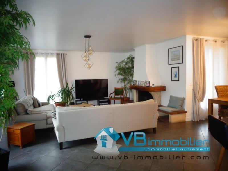 Vente maison / villa La queue en brie 518000€ - Photo 4