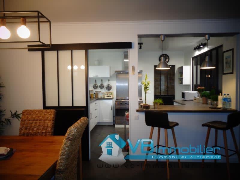 Vente maison / villa La queue en brie 518000€ - Photo 5
