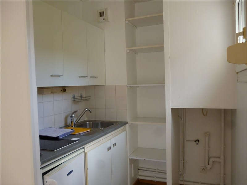 Location appartement Caen 465€ CC - Photo 3