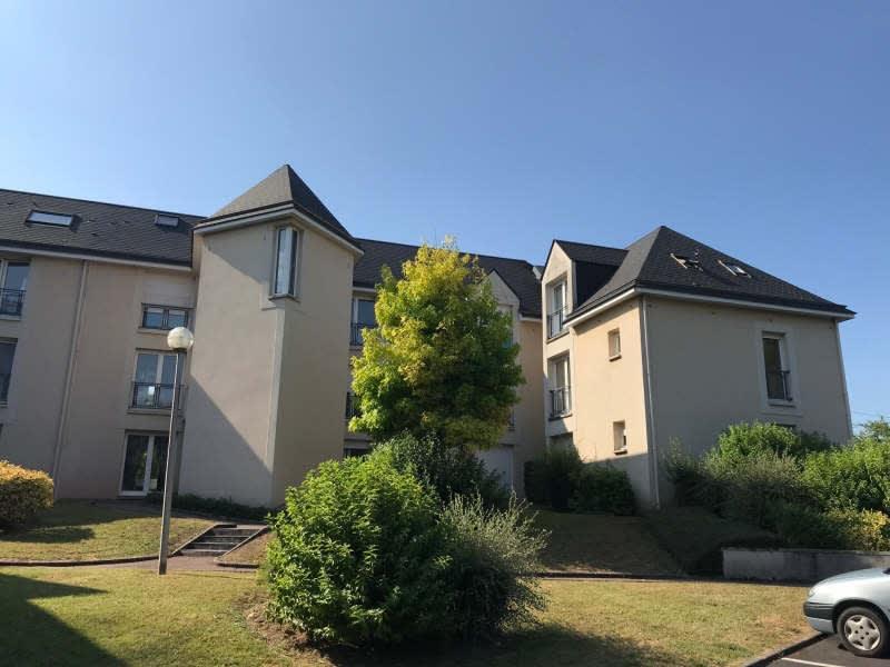 Location appartement Caen 465€ CC - Photo 7