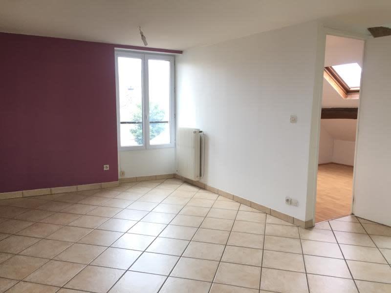 Rental apartment St maur des fosses 870€ CC - Picture 1