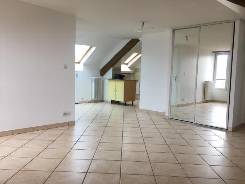 Rental apartment St maur des fosses 870€ CC - Picture 2