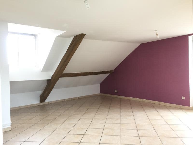 Rental apartment St maur des fosses 870€ CC - Picture 3