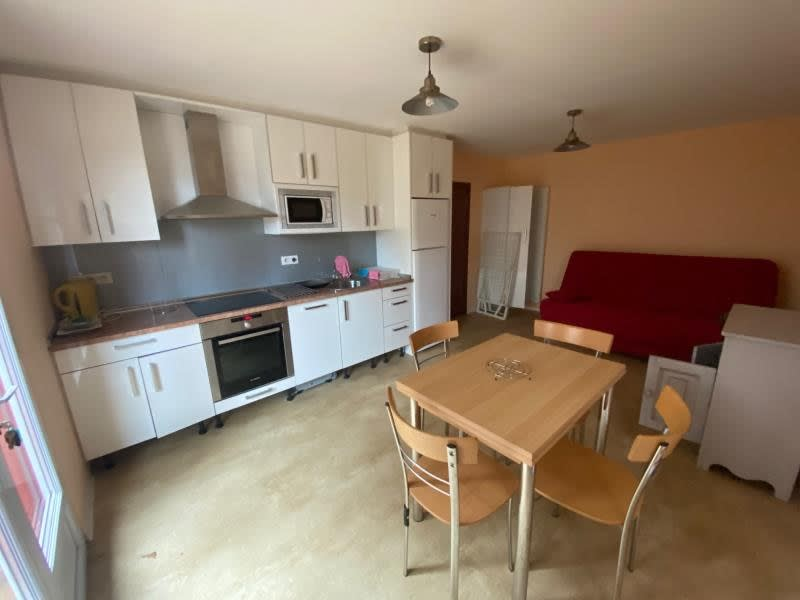 Vente appartement Hendaye 320000€ - Photo 1