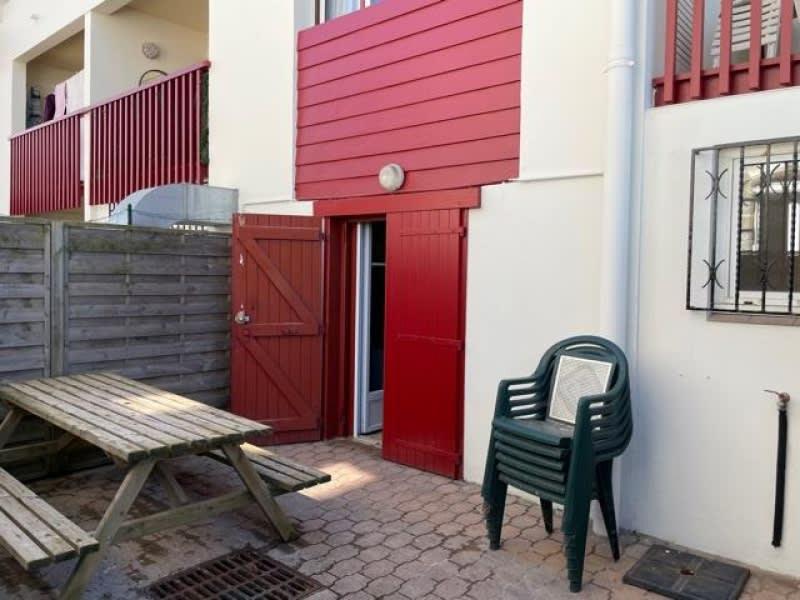 Vente appartement Hendaye 320000€ - Photo 2