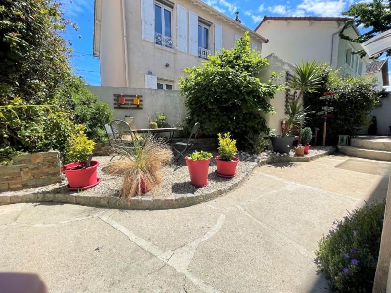 Sale house / villa Bezons 355000€ - Picture 1