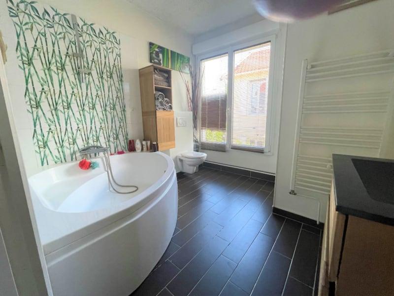 Sale house / villa Bezons 355000€ - Picture 8