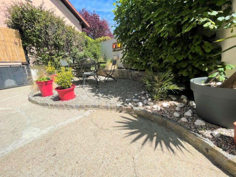Sale house / villa Bezons 355000€ - Picture 9