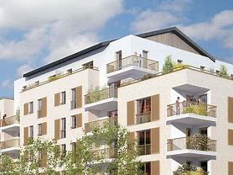 Vente appartement Rueil malmaison 483000€ - Photo 1