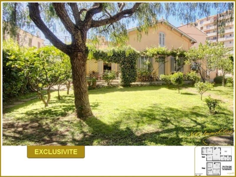 Vente maison / villa Toulon 395000€ - Photo 1