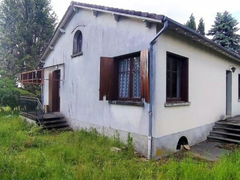 Sale house / villa Chalus 87200€ - Picture 2