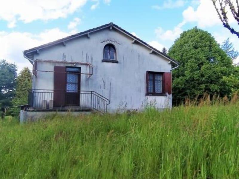 Sale house / villa Chalus 87200€ - Picture 3