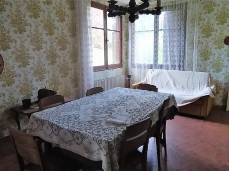 Sale house / villa Chalus 87200€ - Picture 8