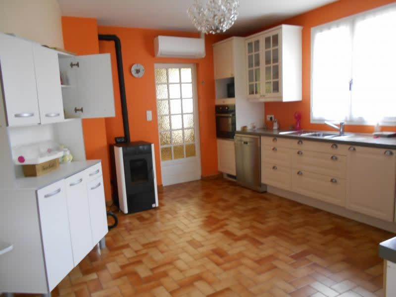 Sale house / villa Riberac 235000€ - Picture 4