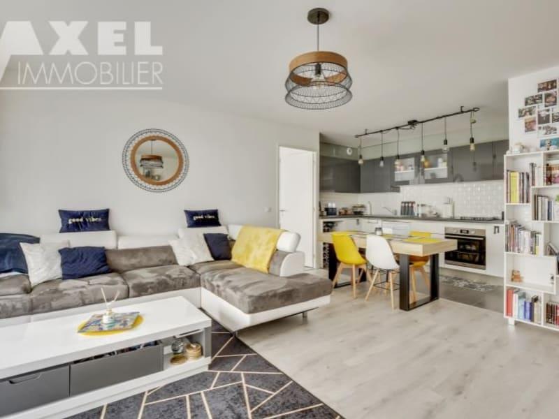 Sale apartment Bois d arcy 367500€ - Picture 1