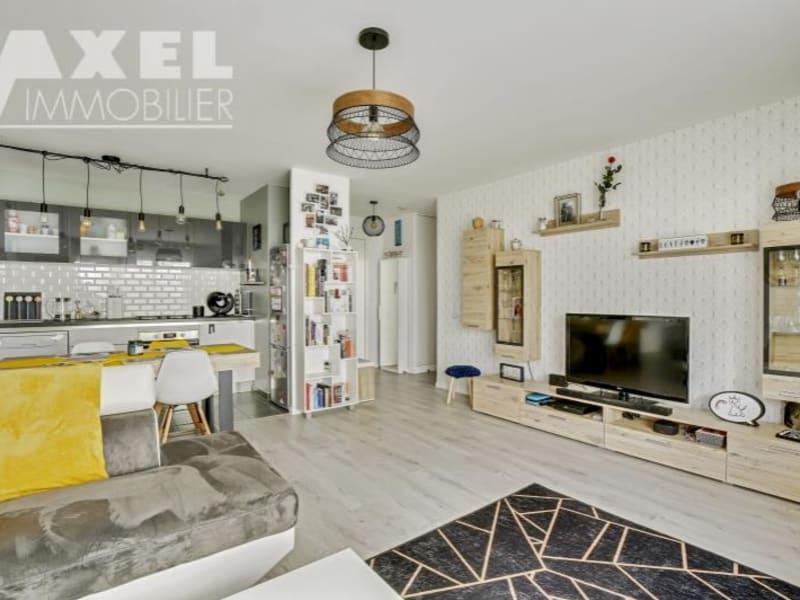 Sale apartment Bois d arcy 367500€ - Picture 2