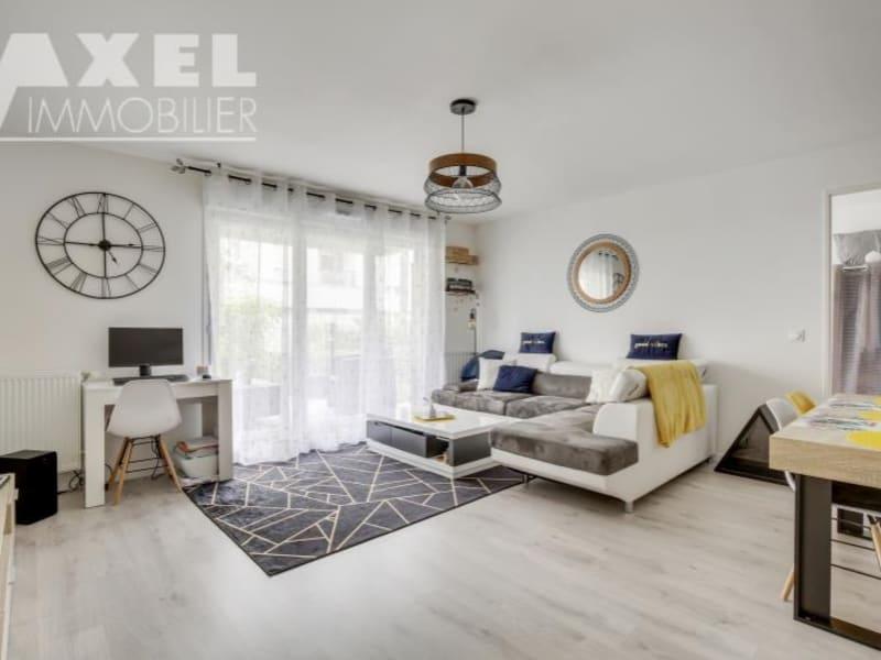 Sale apartment Bois d arcy 367500€ - Picture 3