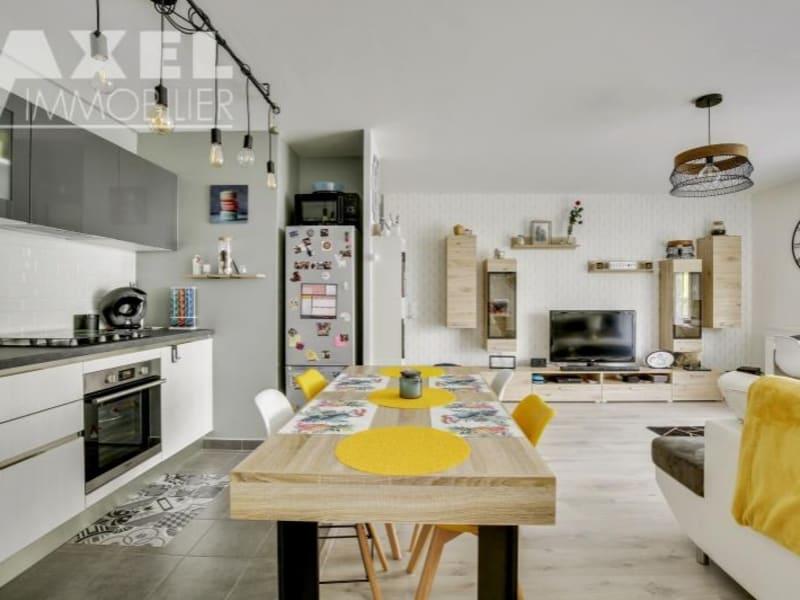Sale apartment Bois d arcy 367500€ - Picture 4