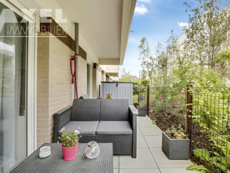 Sale apartment Bois d arcy 367500€ - Picture 5