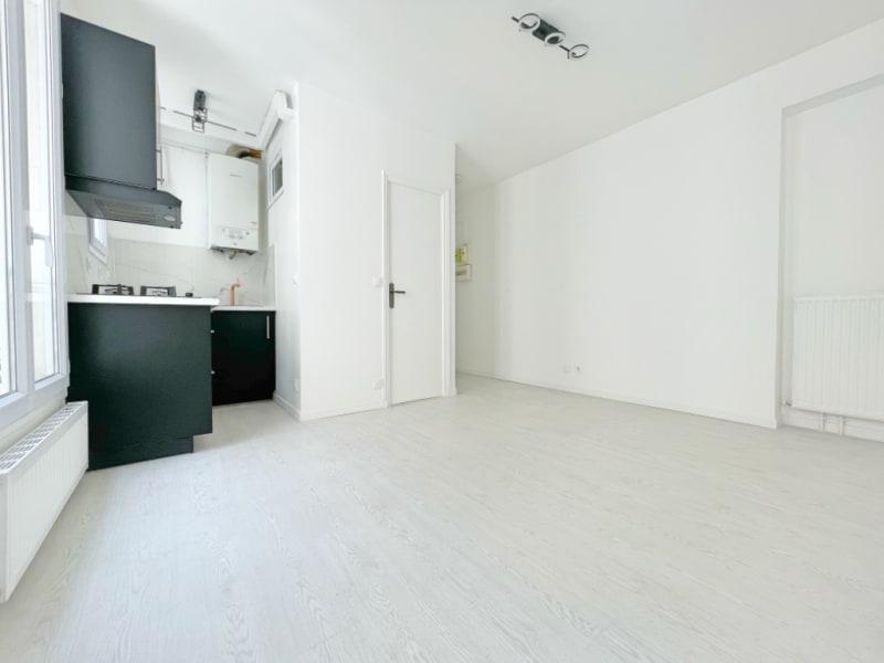 Vente appartement Paris 11ème 365000€ - Photo 2