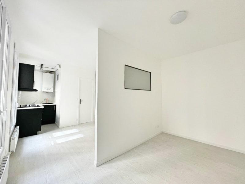 Vente appartement Paris 11ème 365000€ - Photo 4