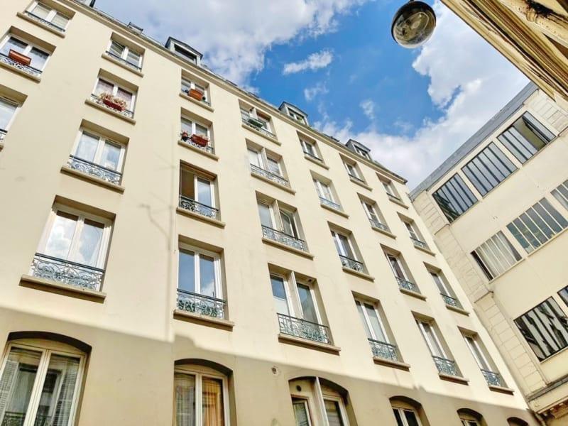 Vente appartement Paris 11ème 365000€ - Photo 8
