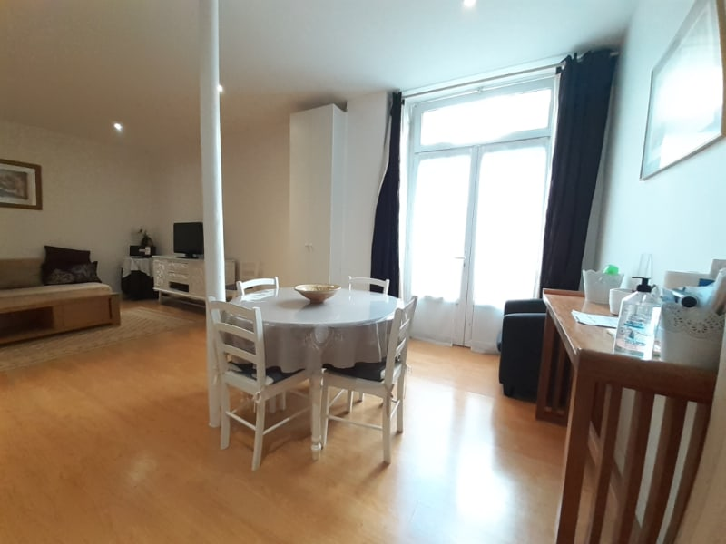 Vente appartement Paris 10ème 680000€ - Photo 7