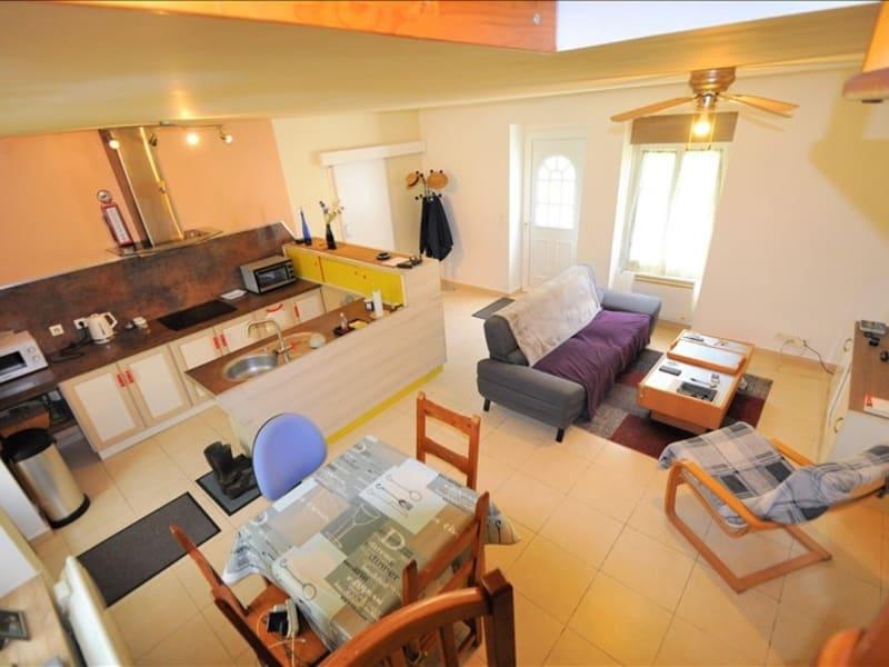 Sale house / villa Vue 241000€ - Picture 5