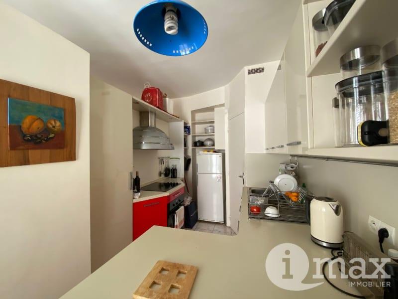 Sale apartment Paris 1er 500000€ - Picture 5