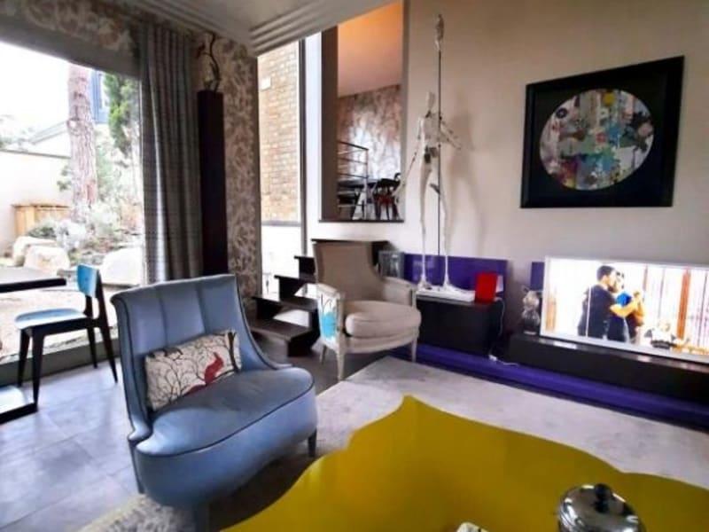 Sale house / villa Bois colombes 1165000€ - Picture 2