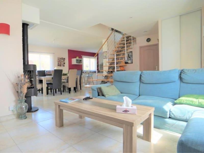 Sale house / villa Le mans 343000€ - Picture 1