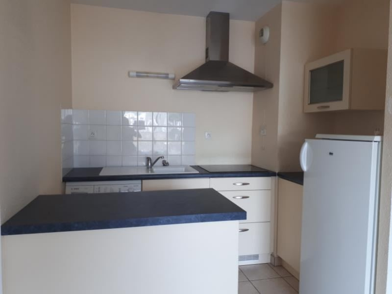 Sale apartment Begard 97000€ - Picture 3