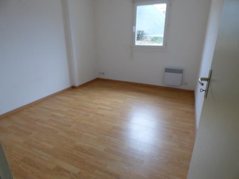 Sale apartment Begard 97000€ - Picture 4